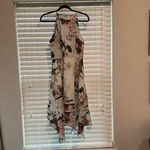 Antonio Melani Size 8 Sleeveless Dress